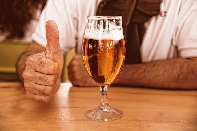 Kontrolliertes Trinken