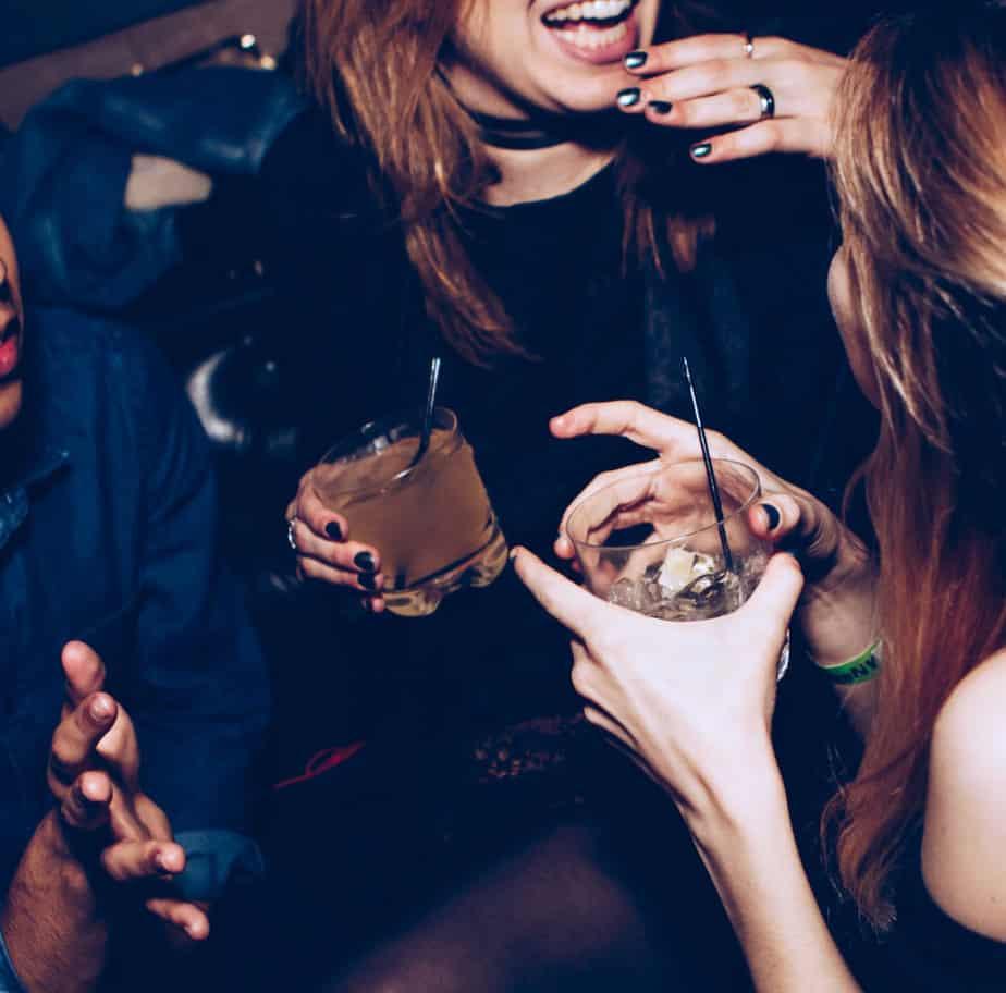MPU Wirkung von Alkohol