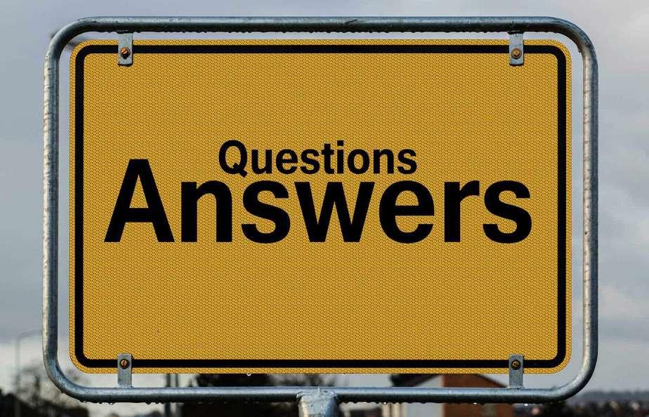 MPU-Fragen und Antworten