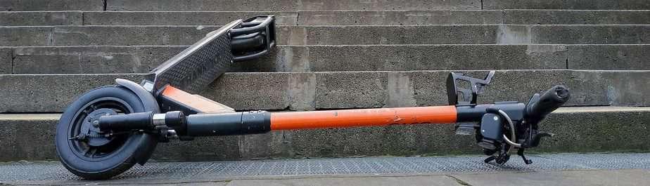 MPU und E-Scooter